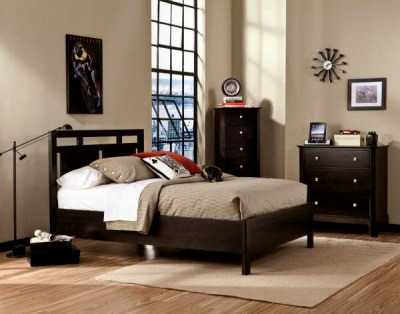 Image of Perfect Balance Bedroom